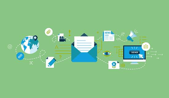 Usar el servidor SMTP para enviar correos electrónicos de WordPress